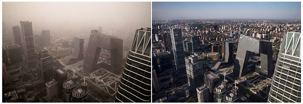 Panoramic「China Daily Life- Weather」:写真・画像(9)[壁紙.com]