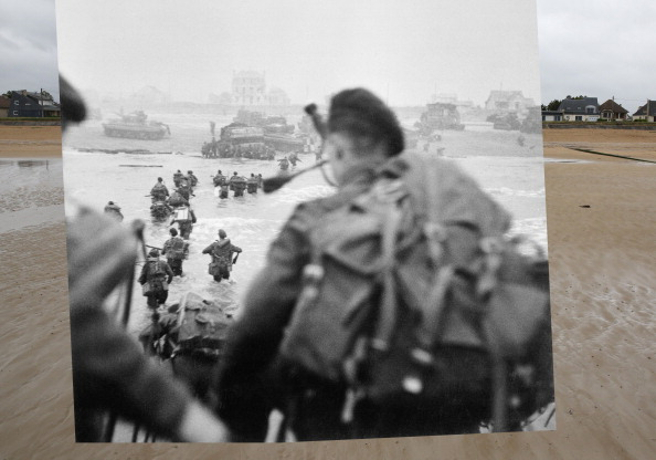 Composite Image「D-Day Remembered」:写真・画像(16)[壁紙.com]