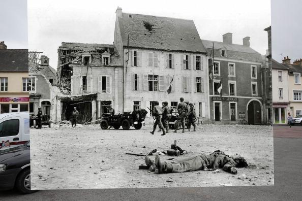 Composite Image「D-Day Remembered」:写真・画像(17)[壁紙.com]