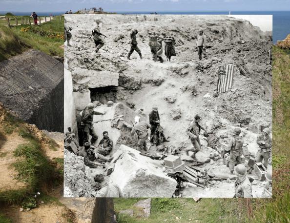 Composite Image「D-Day Remembered」:写真・画像(15)[壁紙.com]