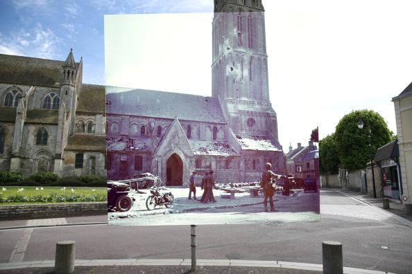 Composite Image「D-Day Remembered」:写真・画像(12)[壁紙.com]