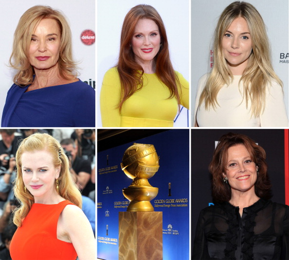 Cannes International Film Festival「FILE: 2013 Golden Globe Award Nominees For Best Performance By An Actress In A Mini-Series Or Motion Picture Made For Television」:写真・画像(11)[壁紙.com]