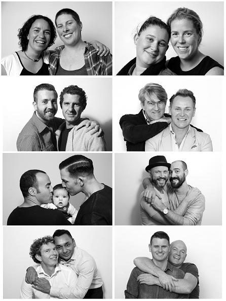 政治「Same-Sex Couples Seek Marriage Equality In Australia」:写真・画像(19)[壁紙.com]