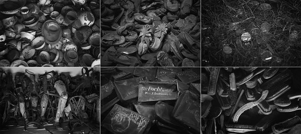 Suitcase「Auschwitz Prepares For The 70th Anniversary Of The Liberation Of The Camp」:写真・画像(17)[壁紙.com]