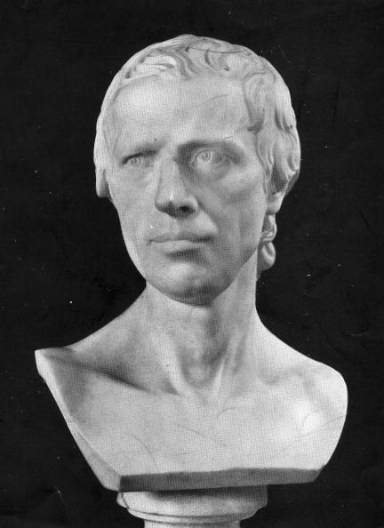 Male Likeness「Laurence Sterne」:写真・画像(0)[壁紙.com]