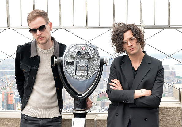 Empire State Building「The 1975 Performs At The Empire State Building」:写真・画像(18)[壁紙.com]