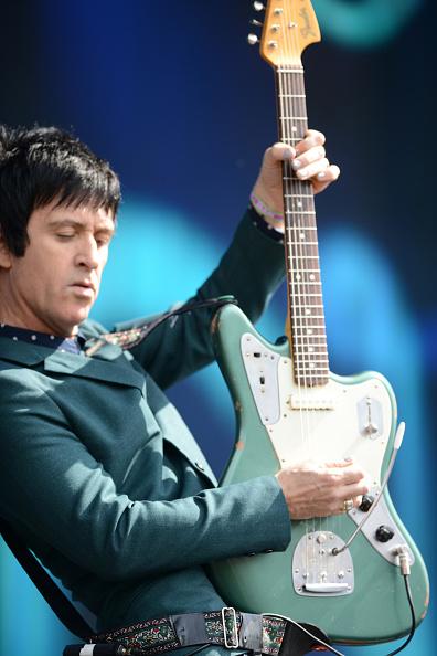 Michael Putland「Barclaycard British Summertime Gigs: The Who」:写真・画像(3)[壁紙.com]