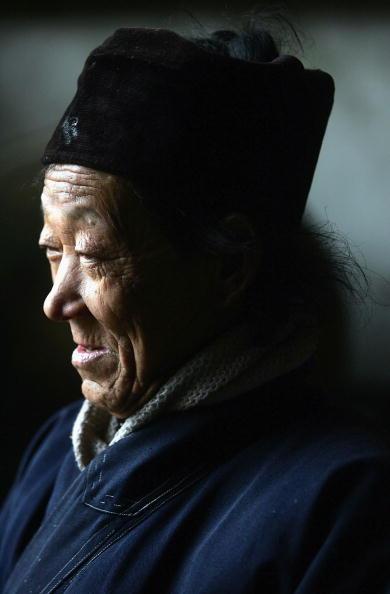Cancan Chu「Taoist Monks Living In China」:写真・画像(15)[壁紙.com]