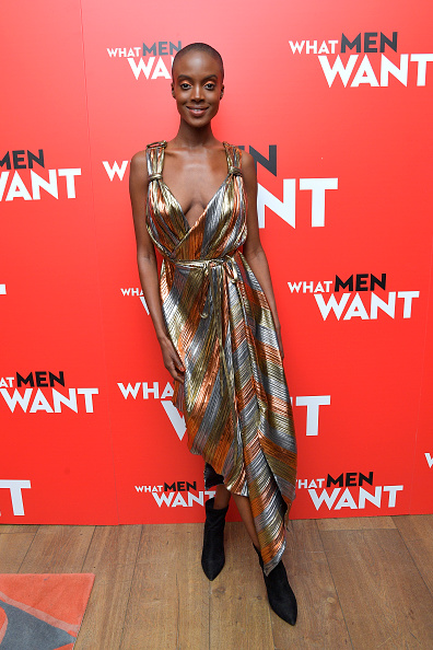 Roy Rochlin「'What Men Want' New York Special Screening」:写真・画像(17)[壁紙.com]