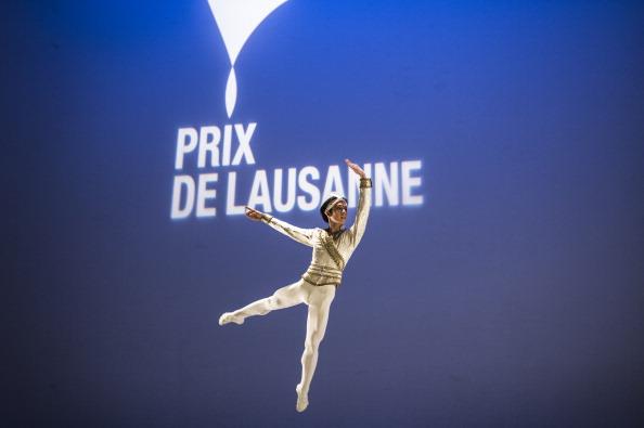 Lausanne「'Prix De Lausanne': 42nd International Ballet Competition」:写真・画像(15)[壁紙.com]