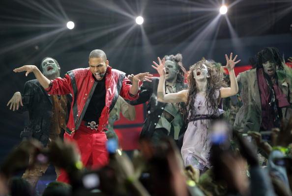 ジャケット「The World Music Awards - Show」:写真・画像(7)[壁紙.com]