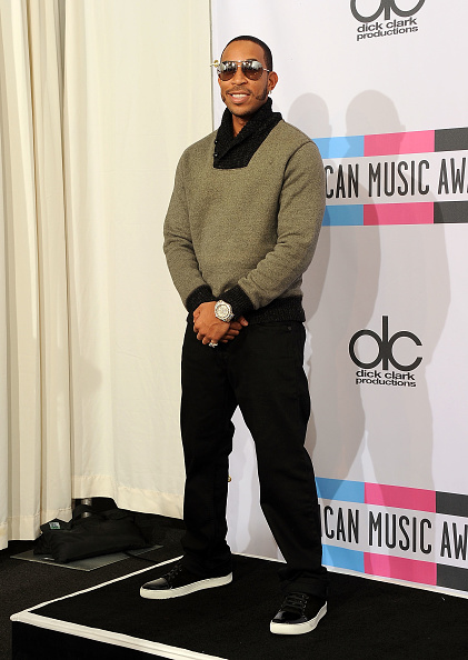 2011 American Music Awards「2011 American Music Awards - Press Room」:写真・画像(5)[壁紙.com]