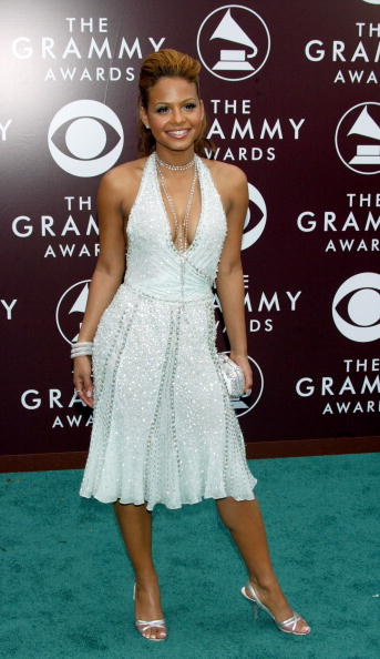 Human Neck「The 47th Annual Grammy Awards - Arrivals」:写真・画像(12)[壁紙.com]
