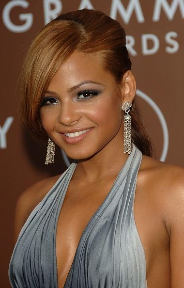 Eyeliner「48th Annual Grammy Awards - Arrivals」:写真・画像(4)[壁紙.com]