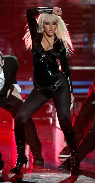フェティッシュウェア「2008 MTV Video Music Awards - Show」:写真・画像(11)[壁紙.com]