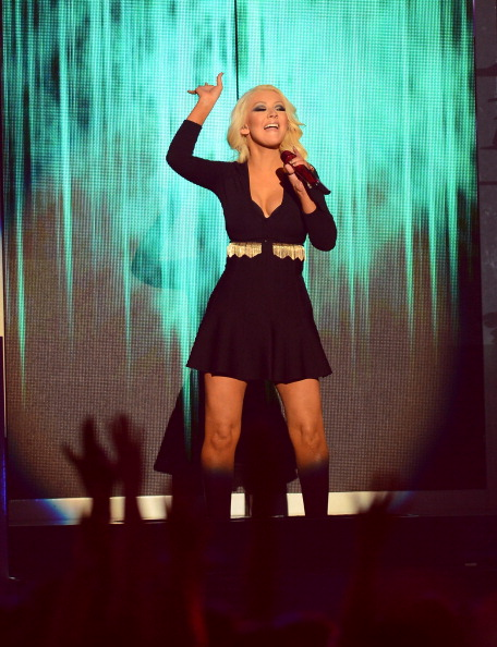 Human Limb「2013 Billboard Music Awards - Show」:写真・画像(13)[壁紙.com]