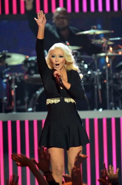 Human Limb「2013 Billboard Music Awards - Show」:写真・画像(11)[壁紙.com]