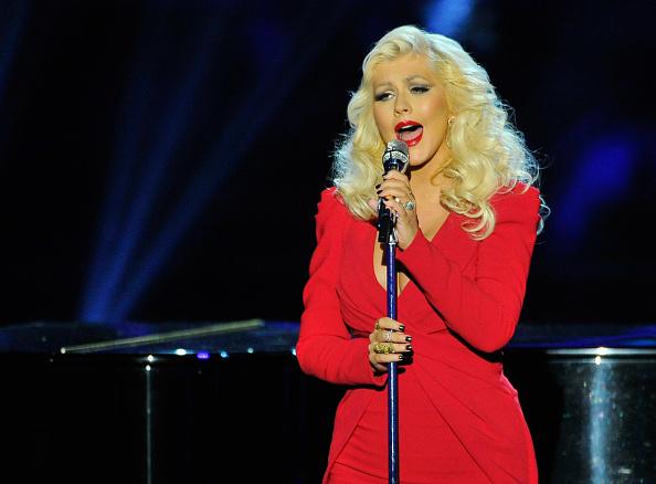 Christina Aguilera「Breakthrough Prize Awards Ceremony Hosted By Seth MacFarlane」:写真・画像(2)[壁紙.com]