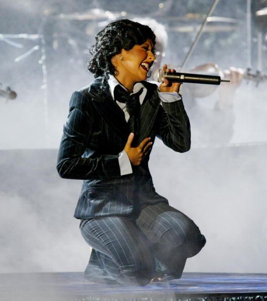 Black Hair「46th Annual Grammy Awards - Show」:写真・画像(13)[壁紙.com]
