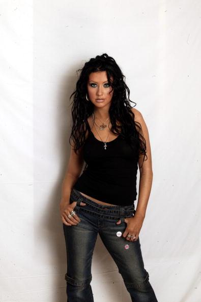 Three Quarter Length「Christina Aguilera」:写真・画像(5)[壁紙.com]