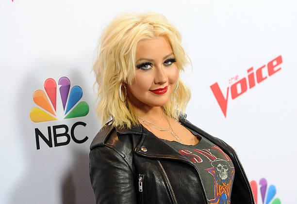 NBC's 'The Voice' Season 8 Red Carpet Event:ニュース(壁紙.com)