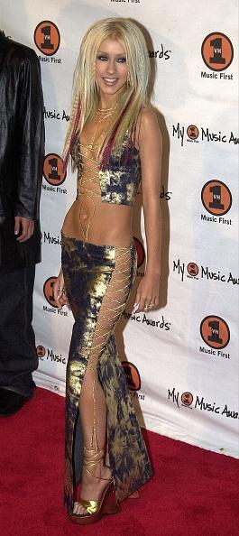 My Vh1 Music Awards「Celebrities At My VH1 Music Awards」:写真・画像(8)[壁紙.com]