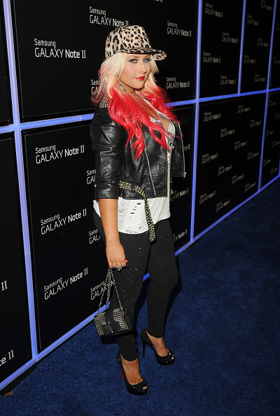 ミッキーマウス「Samsung Galaxy Note II Beverly Hills Launch Party」:写真・画像(14)[壁紙.com]