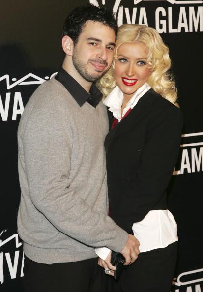 Christina Aguilera「M.A.C. Aids Fund Presents The Viva Glam VI Dinner」:写真・画像(1)[壁紙.com]