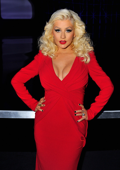 Christina Aguilera「Breakthrough Prize Awards Ceremony Hosted By Seth MacFarlane」:写真・画像(14)[壁紙.com]