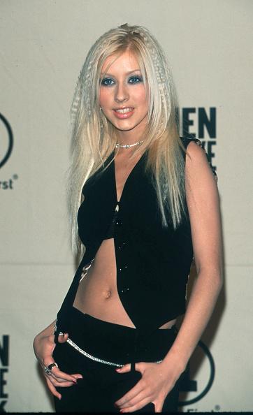 Crimped Hair「VH-1 'Men Strike Back' 2000」:写真・画像(4)[壁紙.com]