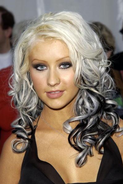 Christina Aguilera「30th Annual American Music Awards」:写真・画像(18)[壁紙.com]