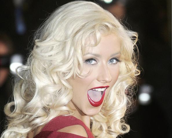 Red Lipstick「NRJ Music Awards 2007」:写真・画像(14)[壁紙.com]