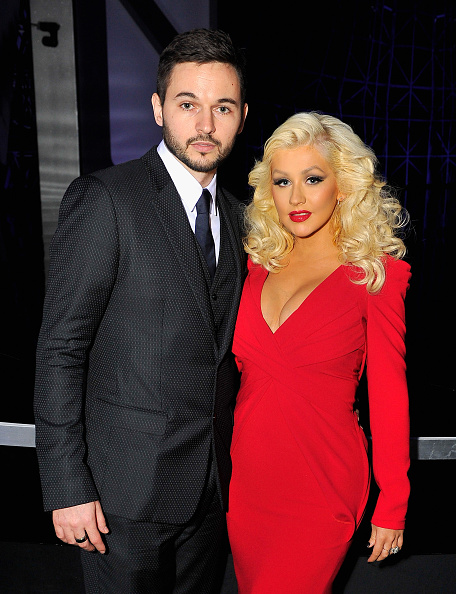 Christina Aguilera「Breakthrough Prize Awards Ceremony Hosted By Seth MacFarlane」:写真・画像(10)[壁紙.com]
