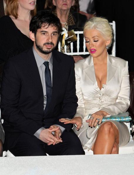 Christina Aguilera「Christian Dior Cruise 2009 Collection - Arrivals」:写真・画像(9)[壁紙.com]