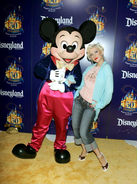 Disney「Disneyland 50th Anniversary Celebration」:写真・画像(3)[壁紙.com]