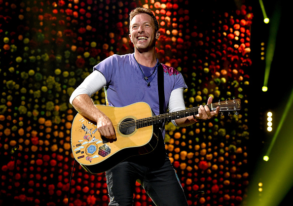 Coldplay「Coldplay Performs At The Rose Bowl」:写真・画像(17)[壁紙.com]