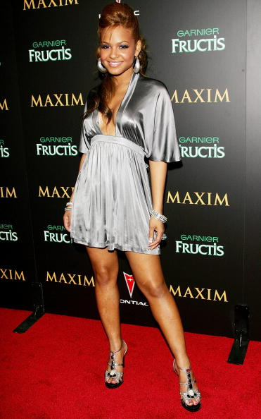 Party - Social Event「Maxim Magazine Hosts The 7th Annual Hot 100 Party」:写真・画像(7)[壁紙.com]