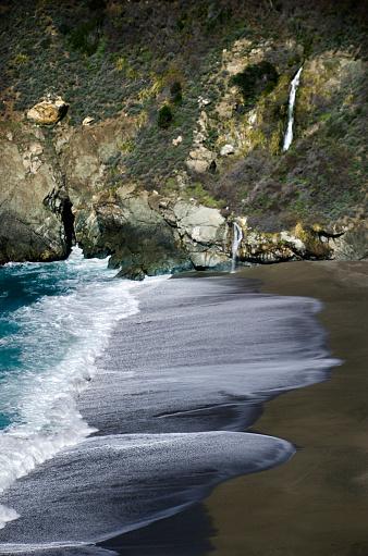 California State Route 1「Big Sur Rugged Coast」:スマホ壁紙(9)