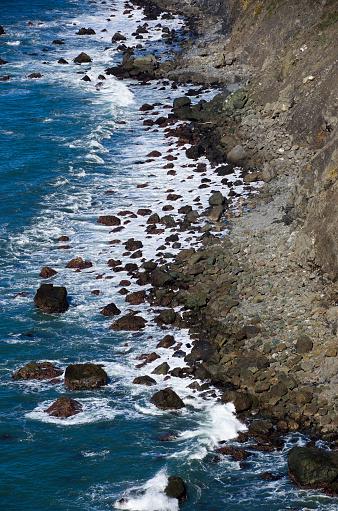 Big Sur「Big Sur Rugged Coast」:スマホ壁紙(14)