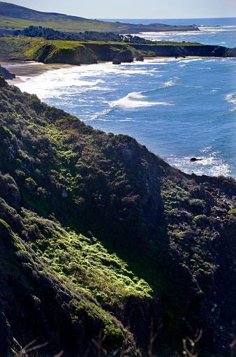 California State Route 1「Big Sur Rugged Coast」:スマホ壁紙(16)