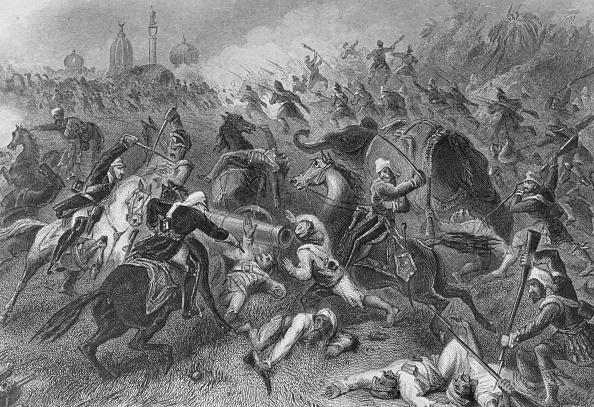 1857年のインド大反乱の写真・画像 検索結果 [3] 画像数270枚 | 壁紙.com