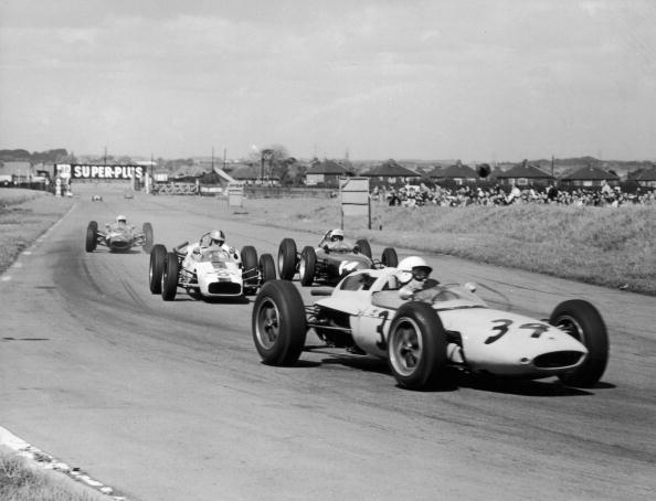 Formula One Racing「British Grand Prix」:写真・画像(7)[壁紙.com]