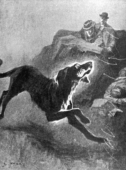 Adventure「Hound From Hell」:写真・画像(9)[壁紙.com]