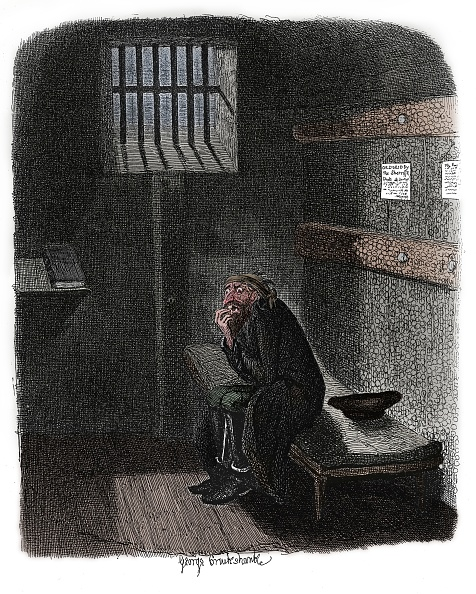 Literature「Scene From Oliver Twist By Charles Dickens」:写真・画像(10)[壁紙.com]