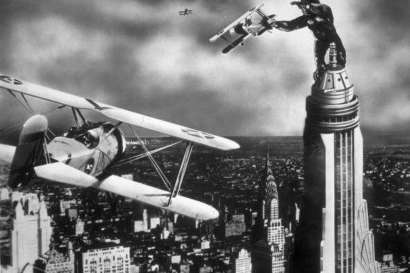 Film Industry「King Kong」:写真・画像(17)[壁紙.com]