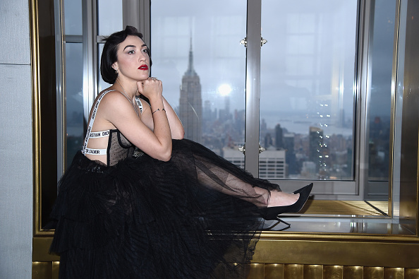 出来事「Harper's BAZAAR 150th Anniversary Event Presented With Tiffany & Co At The Rainbow Room - Inside」:写真・画像(2)[壁紙.com]