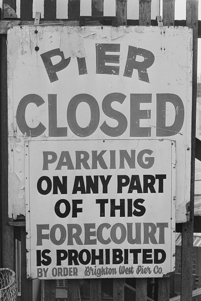 UK「Brighton West Pier」:写真・画像(14)[壁紙.com]