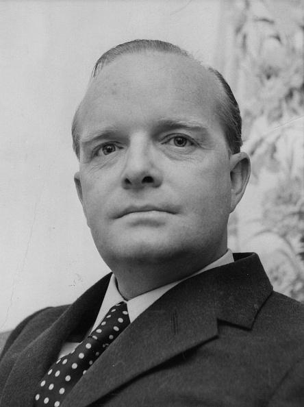 Truman Capote「Truman Capote」:写真・画像(17)[壁紙.com]