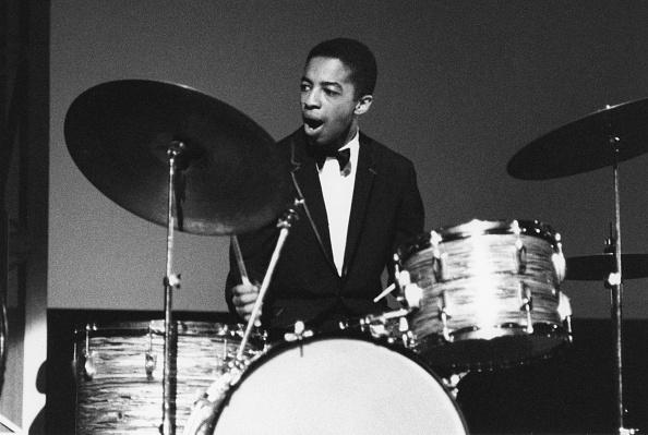 Drum - Percussion Instrument「Tony Williams」:写真・画像(11)[壁紙.com]