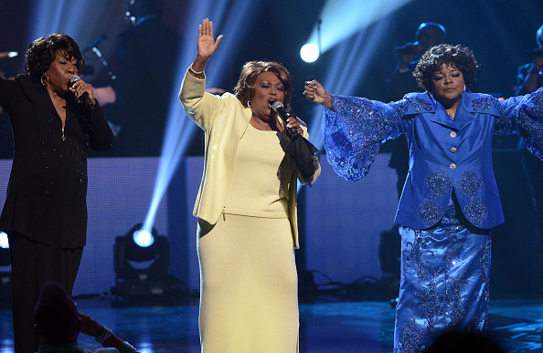 Black Color「28th Annual Stellar Awards Show」:写真・画像(14)[壁紙.com]